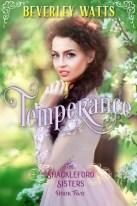 Temperance by Beverley Watts
