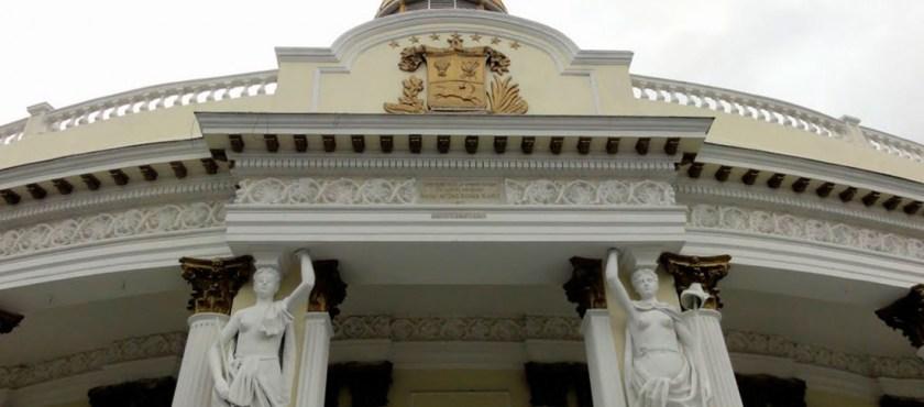 Nueva Asamblea y Política Exterior – por Gerson Revanales