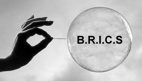 La Devaluación de los BRICS – por Carlos Romero
