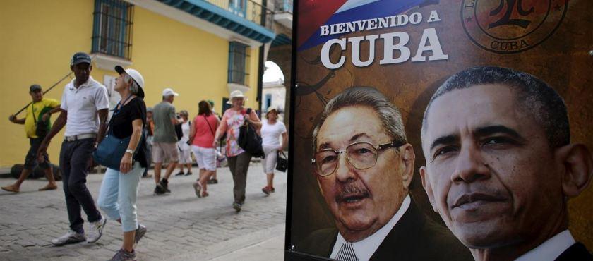 Obama en Cuba (I): El fin de la Guerra Fría en América Latina – por Carlos Luna
