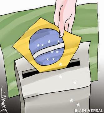 Brasil entre la razón y el sentimiento – Por Julio César Pineda