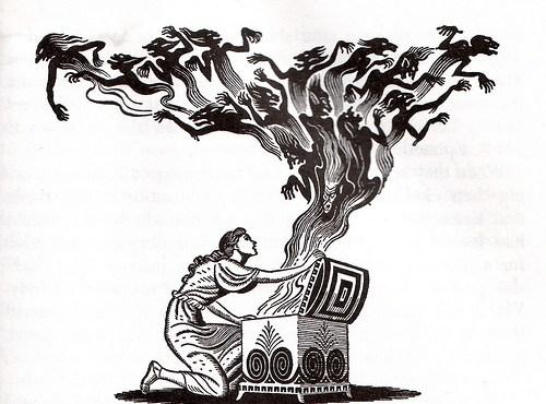"""Brexit como """"caja de Pandora"""" – Por Kenneth Ramírez"""