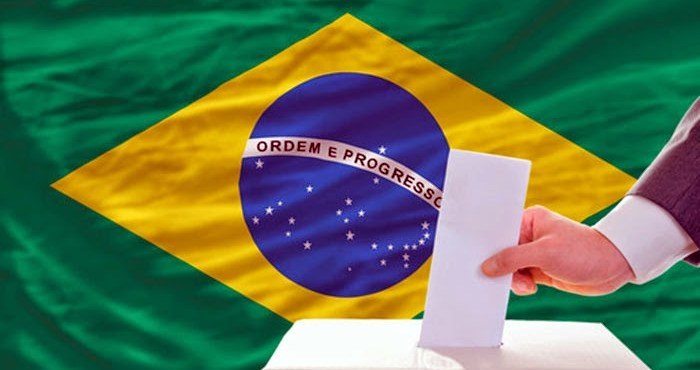 Elecciones en Brasil: la pugna por la representación del cambio – Por Felippe Ramos