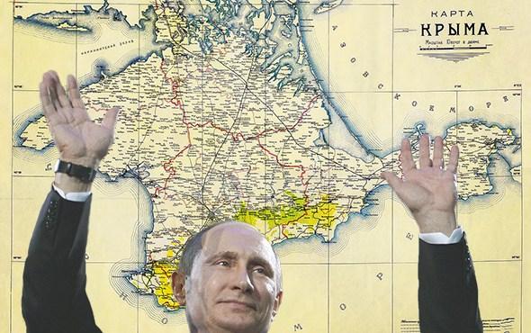 La Importancia Geopolítica de Crimea – Por Jonás Estrada