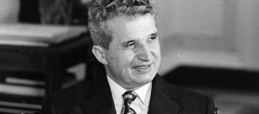 Ceausescu como Ejemplo de la Historia – Por Eloy Torres
