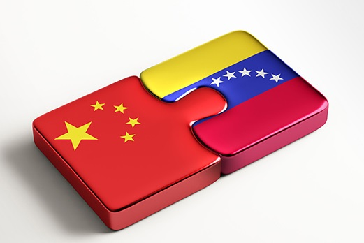 China en el COVRI – Por Eloy Torres