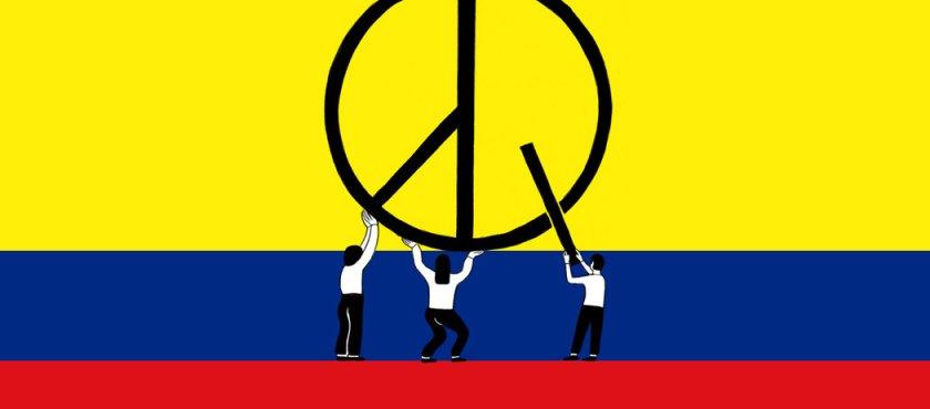 ¿En qué andará la paz de Colombia? – Por Leandro Area