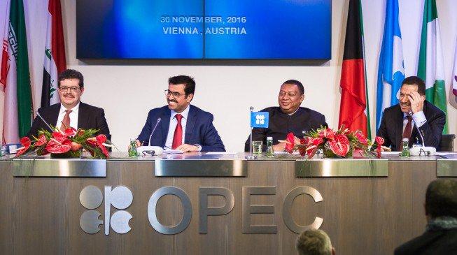 El regreso de la OPEP – Por Kenneth Ramírez