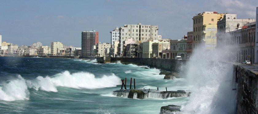 Tablero cambiante de las relaciones internacionales: un balance preliminar  para El Caribe – Por Mirna Yonis