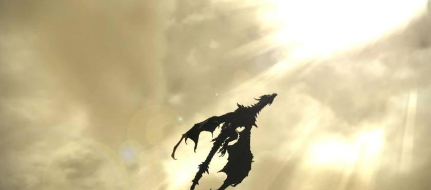 El dragón toma distancia – Por José Noguera