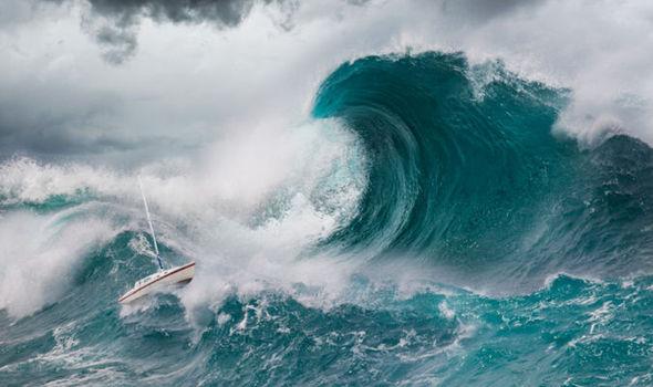 Un tsunami internacional – Por Félix Gerardo Arellano