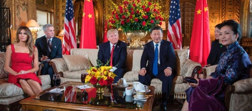 La Cumbre Trump-Xi: interpretaciones múltiples – Por Helena Mendoza