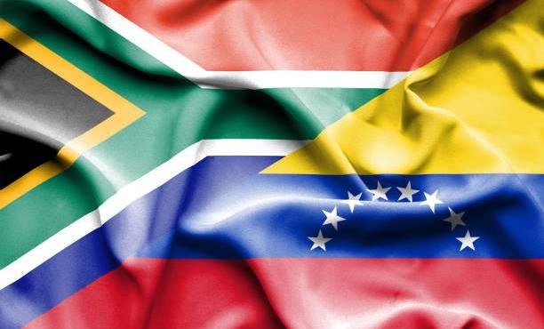 Venezuela y Sudáfrica marchan por la democracia – Por María Gabriela Mata