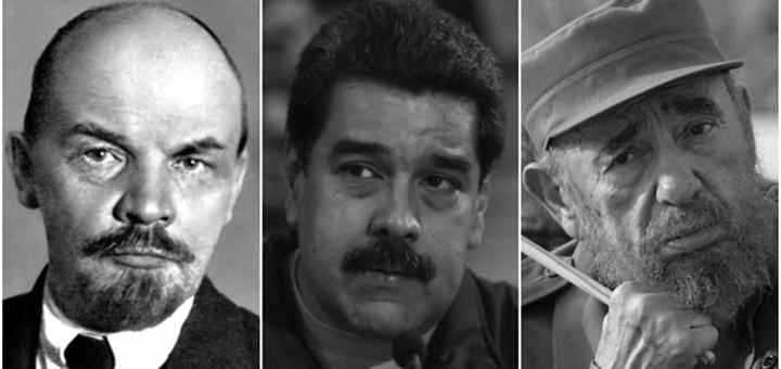 El putsch de Maduro: el que imita fracasa – Por Kenneth Ramírez