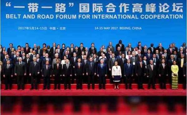 """""""Una Franja, Una Ruta"""": La gran apuesta china por el liderazgo mundial – Por Greismaroly Montilla"""