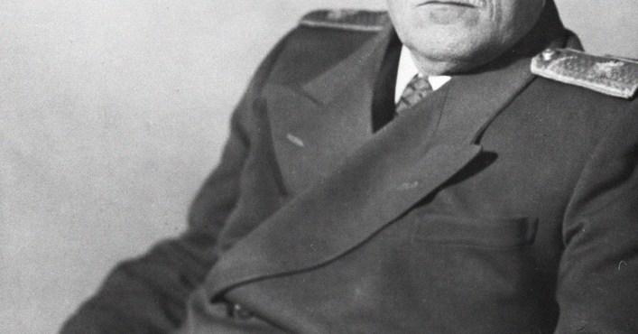 Stalin, el fiscal Vyshinski y las purgas bolivarianas – Por Eloy Torres