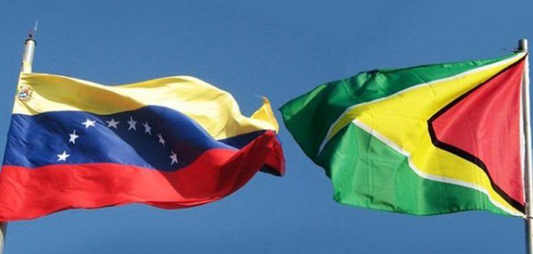 Otra vez Guyana – Por Oscar Hernández Bernalette