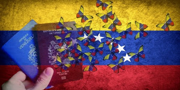 El exilio venezolano – Por Leandro Area