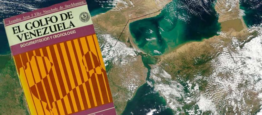 El Golfo de Venezuela es mujer – Por Leandro Area