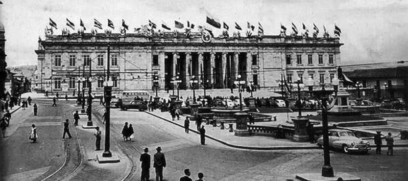 1948: cuando en Colombia acusaban a Betancourt por el Bogotazo – Por Edgar C. Otálvora