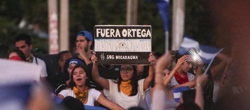 NICARAGUA: Las Autocracias y el Fracaso del Socialismo del Siglo XXI como Proyecto Geopolítico Regional – Por Carlos Luna