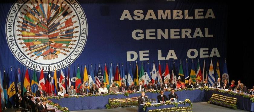 La OEA, la resolución sobre Venezuela y sus implicaciones – Por Carlos Pozzo Bracho