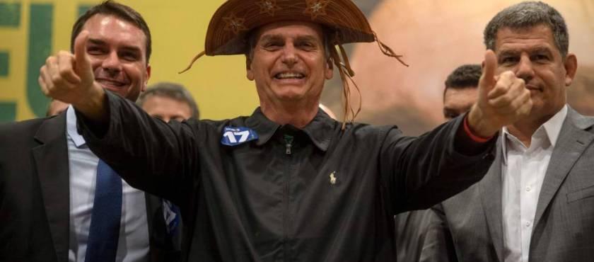 El capitán Bolsonaro y la doctrina democrática Betancourt – Por Alejandro Mendible