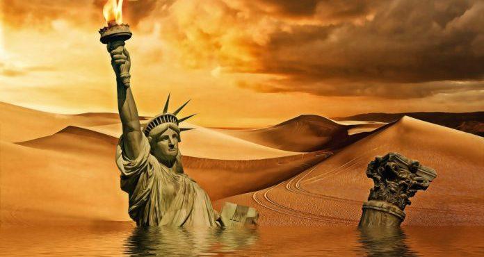 ¿Se erosiona Occidente? – Por  María Gabriela Mata Carnevali