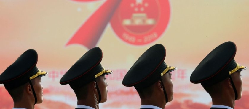 Del septuagenario comunismo chino – Por María Gabriela Mata