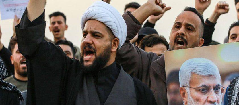Irán: crece la incertidumbre – Por Félix Arellano