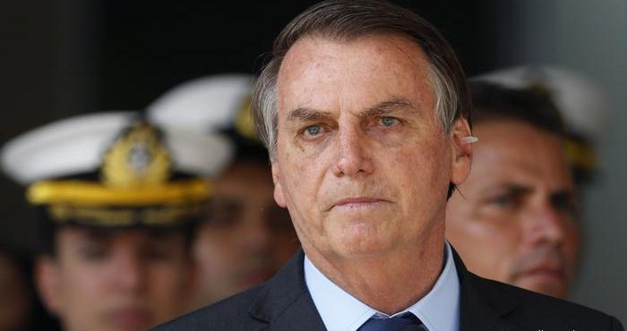 Jair Bolsonaro: su política exterior en el 2019 – Por Jesús Mazzei
