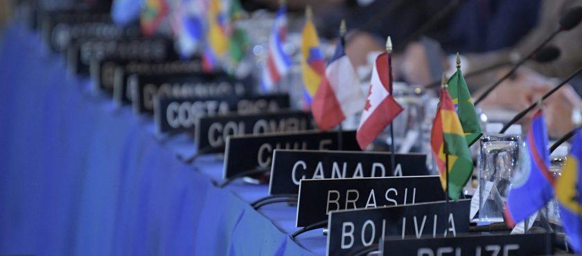 Elecciones en la OEA y la clave caribeña para el 2020 – Por Mirna Yonis
