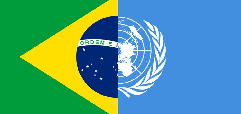 Brasil y la ONU – Jesús E. Mazzei Alfonzo