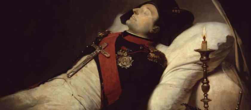 200 años de la muerte de Napoleón – Por Eloy Torres