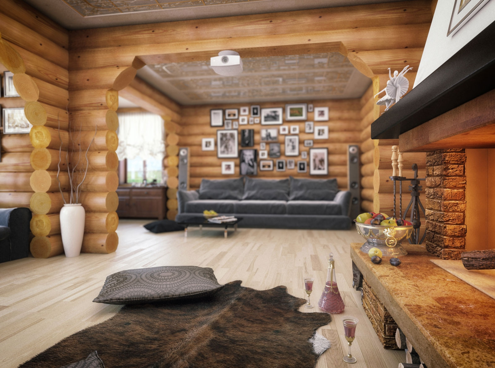 Western style living rooms western style living room furniture asian style living room style for Country western themed living room