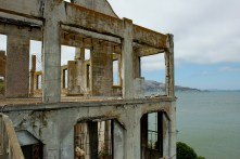 Alcatraz Officers' Club
