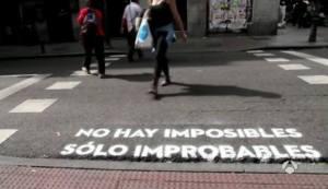 ¡¡No hay imposible!!