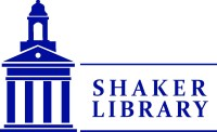Shaker Library Logo 2009