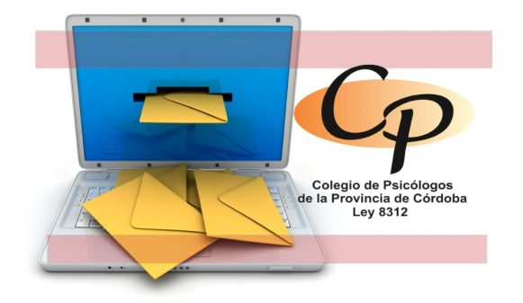 recepcion mail web