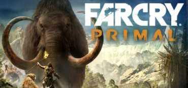 Far Cry Primal Crack PC Free Download
