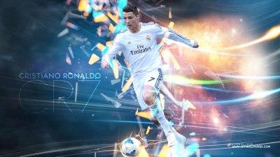 CR7 wallpaper by Jafarjeef - Cristiano Ronaldo Wallpapers