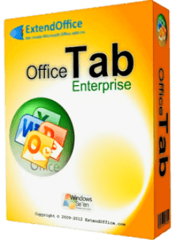 Office Tab Enterprise 13.10 Full Crack Is HERE!