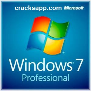 Windows 7 Professional Product Key Generator with Activation Crack