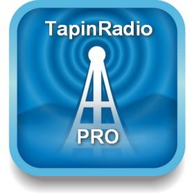 Resultado de imagen de TapinRadio Pro
