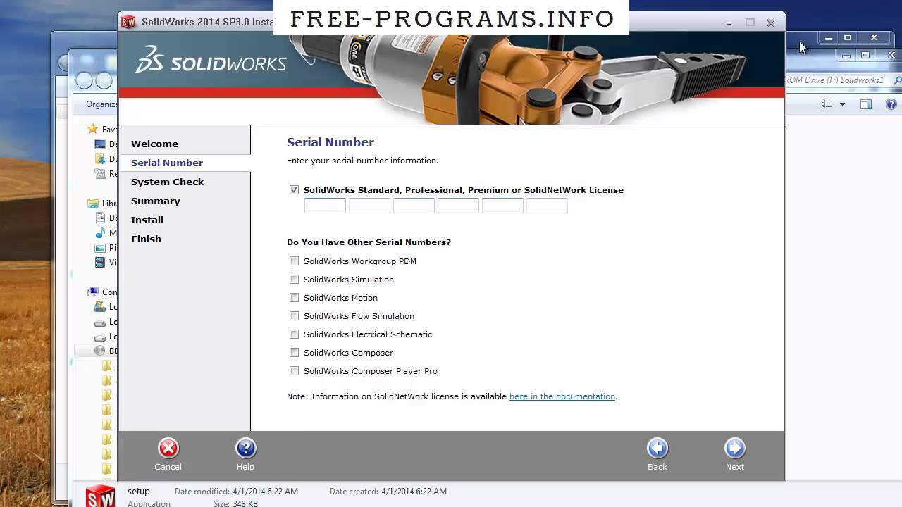 Solidworks 2014 Free Download Full Version With Crack