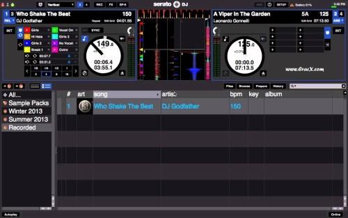 zulu dj software crack free download