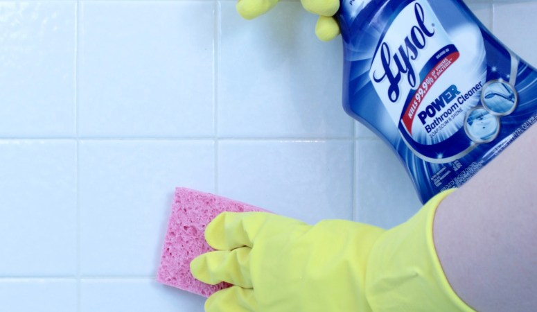 How to Clean Your House in 30 Minutes or Less!