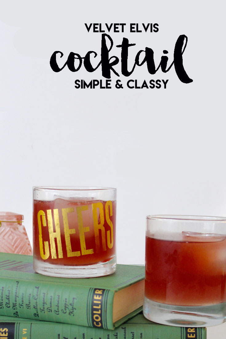 easy cocktail