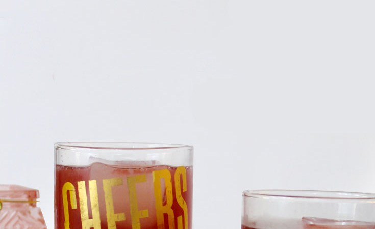 Easy Cocktail | Velvet Elvis | #MyReason