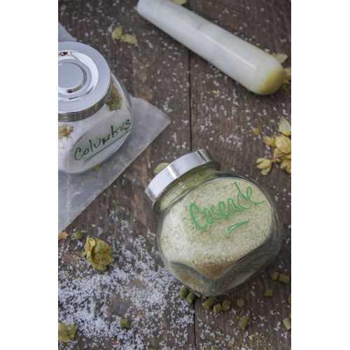 Medium Crop Of How To Make Salt